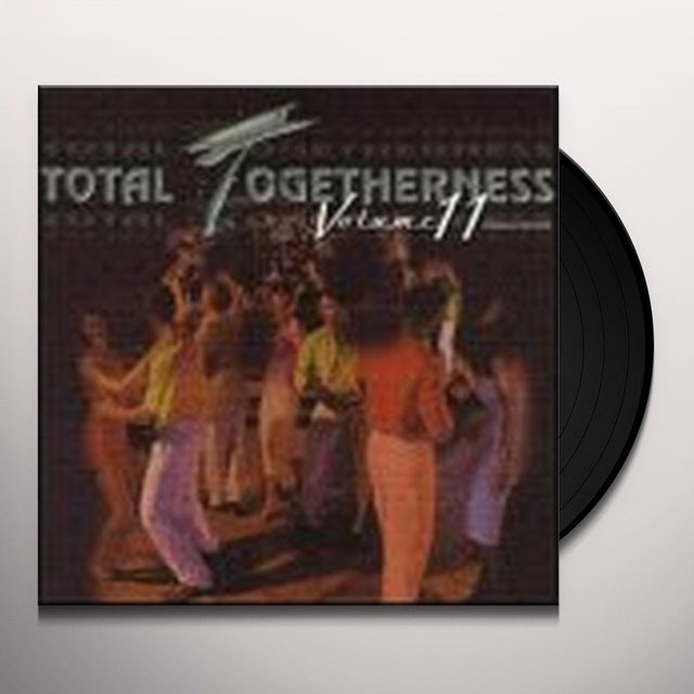 Total Togetherness 11 / Various Vinyl Record