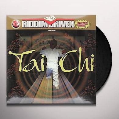 Riddim Driven: Tai-Chi / Various Vinyl Record