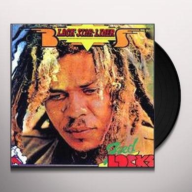 BLACK STAR LINER IN DUB Vinyl Record