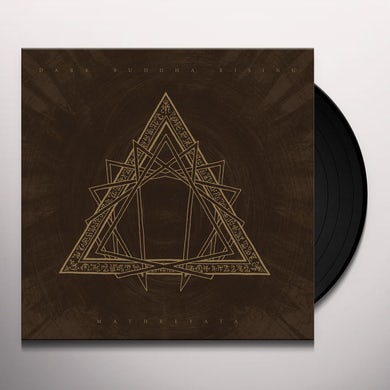 Dark Buddha Rising Mathreyata Vinyl Record