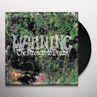 The Strength To Dream Vinyl Record