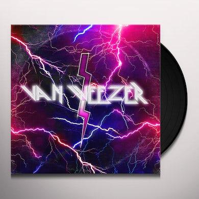 VAN WEEZER Vinyl Record