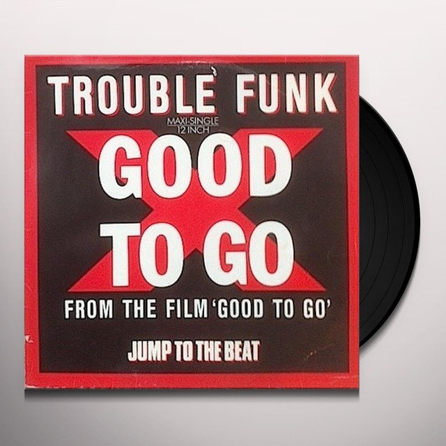 Trouble Funk / Chuck Brown