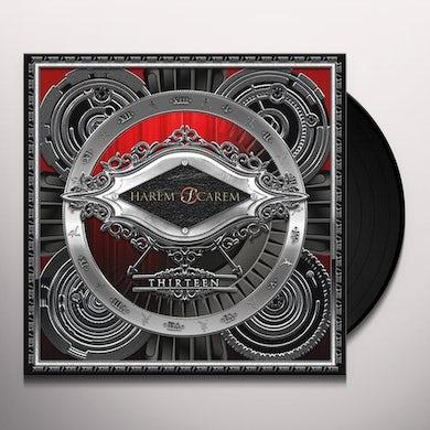 Thirteen Vinyl Record