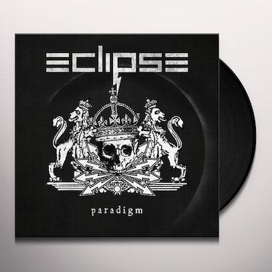 Paradigm lp Vinyl Record