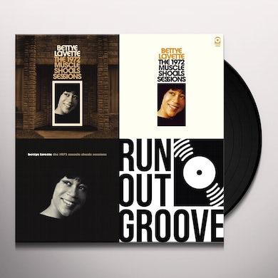 Bettye Lavette  1972 MUSCLE SHOALS SESSIONS Vinyl Record