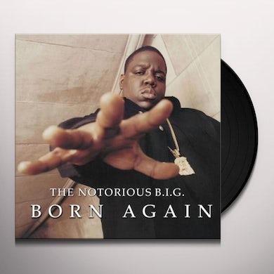 The Notorious B.I.G. Born Again Vinyl Record