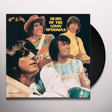 HUMS OF THE LOVIN SPOONFUL Vinyl Record