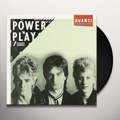 AVANTI Vinyl Record