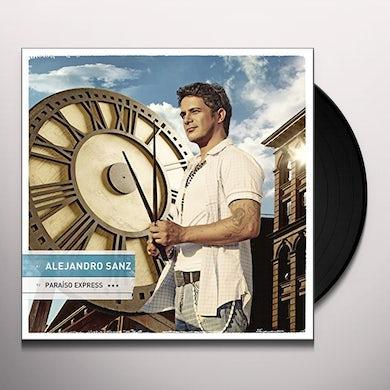 PARAISO EXPRESS Vinyl Record