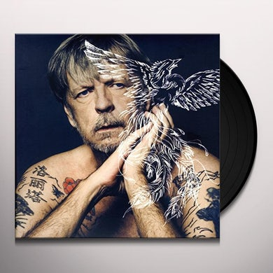 Renaud INCL. CD) Vinyl Record