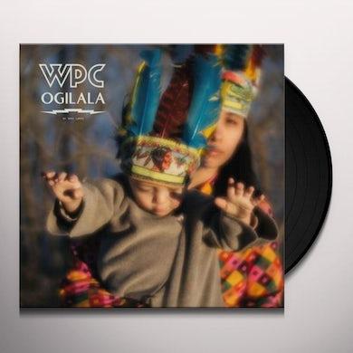 William Patrick Corgan OGILALA - Limited Edition Pink Colored Vinyl Record