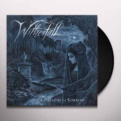Witherfall PRELUDE TO SORROW Vinyl Record