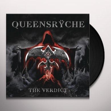 Verdict Vinyl Record