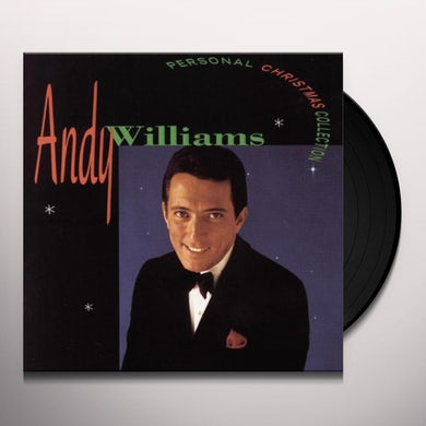 PERSONAL CHRISTMAS COLLECTION Vinyl Record