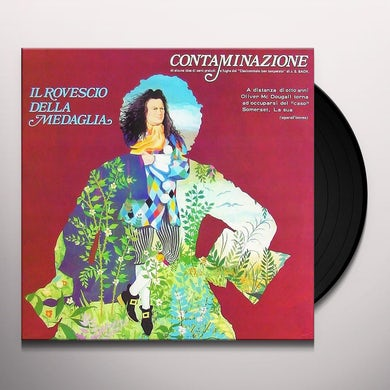 CONTAMINAZIONE Vinyl Record