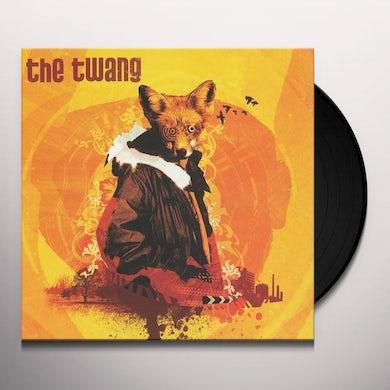 The Twang LOVE IT WHEN I FEEL LIKE THIS Vinyl Record