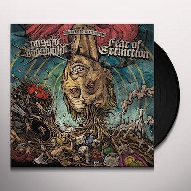 PASSIV DODSHJALP / FEAR OF EXTINCTION Vinyl Record