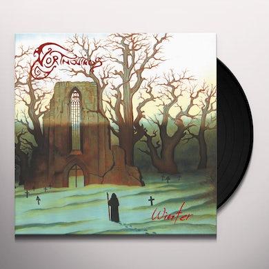 Northwinds WINTER Vinyl Record