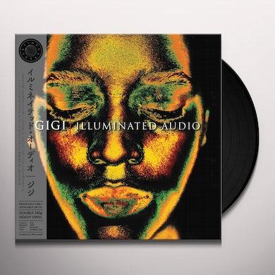 Gigi ILLUMINATED AUDIO Vinyl Record