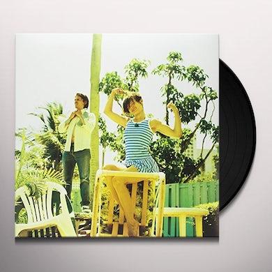 The Dø MOUTHFUL Vinyl Record