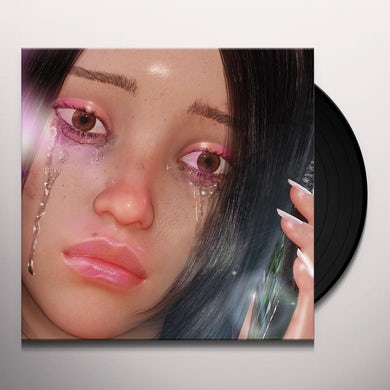 Las Aves I'LL NEVER GIVE UP ON LOVE UNTIL I CAN PUT A NAME Vinyl Record