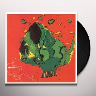 Sincabeza Vinyl Record