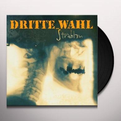 STRAHLEN (LP/CD) Vinyl Record