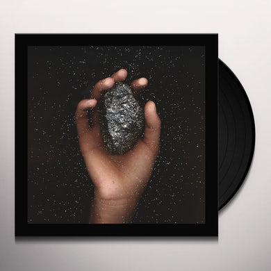 Stereocalypse LACE STAR Vinyl Record