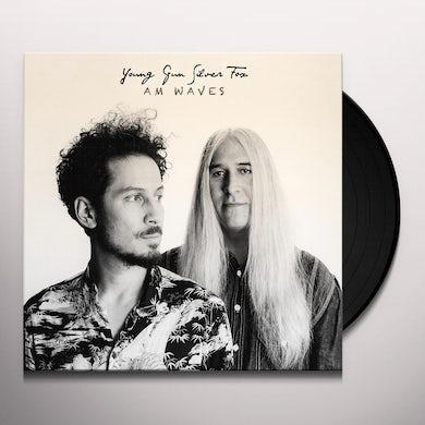 YOUNG GUN SILVER FOX AM WAVES Vinyl Record