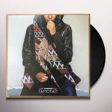 TAMOTAIT Vinyl Record