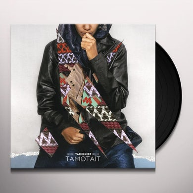 Tamikrest TAMOTAIT Vinyl Record