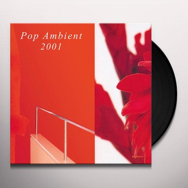 Pop Ambient 2001 / Various