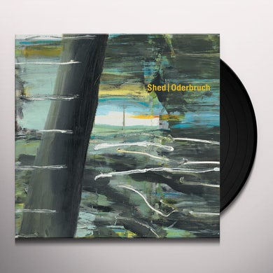 Shed ODERBRUCH Vinyl Record