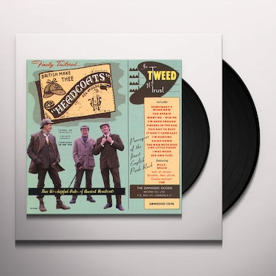 IN TWEED WE TRUST Vinyl Record