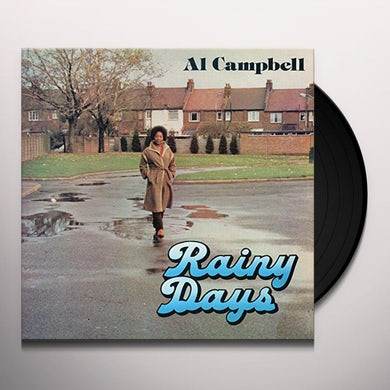 RAINY DAYS Vinyl Record