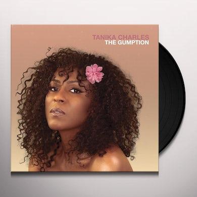 Tanika Charles THE GUMPTION Vinyl Record