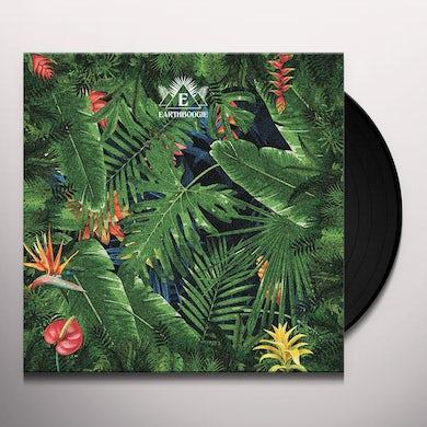 Earthboogie HUMAN CALL Vinyl Record