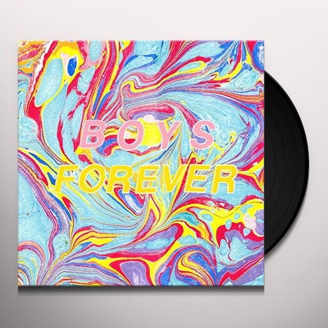 BOYS FOREVER Vinyl Record