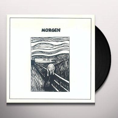 Morgen Vinyl Record
