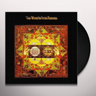 Wizards From Kansas Vinyl Record