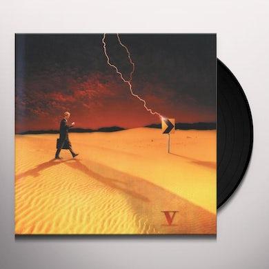 Spock'S Beard V Vinyl Record - UK Release