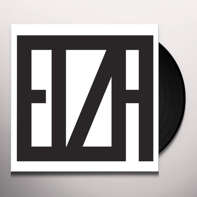 Elza Soares WOMAN AT THE END OF THE WORLD Vinyl Record