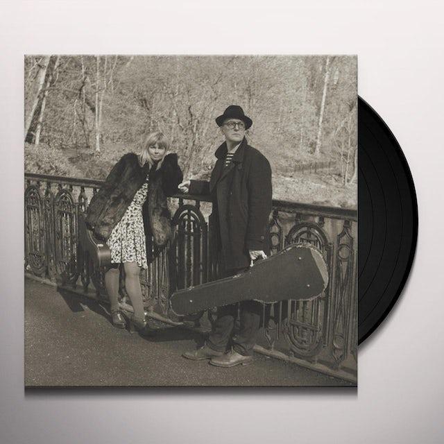 The Vaselines HIGH TIDE LOW TIDE Vinyl Record