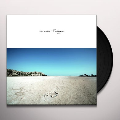 Gigi Masin CALYPSO Vinyl Record