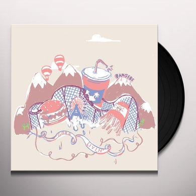 Bangers GOOD LIVIN Vinyl Record