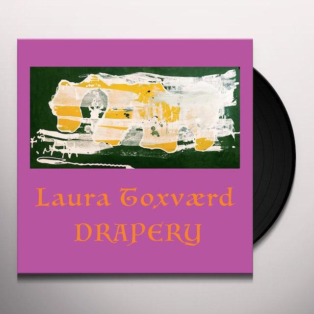 Laura Toxvaerd DRAPERY Vinyl Record