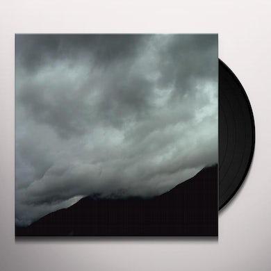 Secret Pyramid SILENT MARCH Vinyl Record
