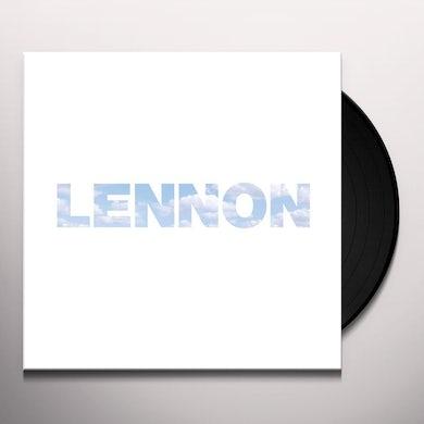 John Lennon Lennon (9 LP Box Set) Vinyl Record