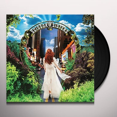SCISSOR SISTERS Vinyl Record